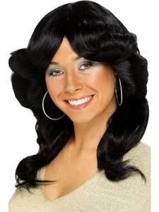 Farrah Flick Wig