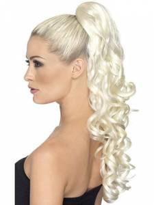 Divinity Hair Extension Curly