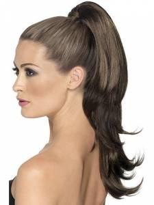 Brown Divinity Hair Wavy