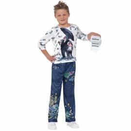 Kids Billionaire Boy Costume