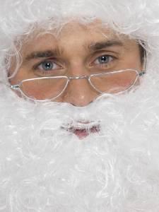 Santa Half Moon Specs