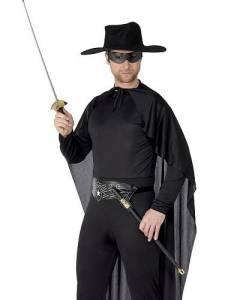 Rapier Sword & Eyemask