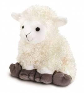 Cuddly Sheep Teddy
