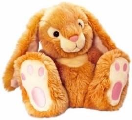 Patchfoot Rabbit Teddy