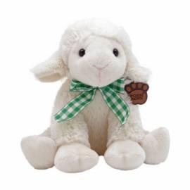 Lamb Teddy Bear