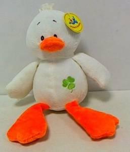 Easter Duck Teddy