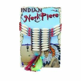 Deluxe Indian Necklace
