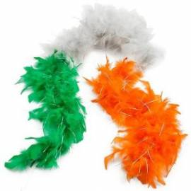 Ireland Feather Boa
