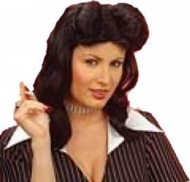 Roxie Fashion Wig