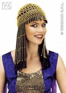 Egyptian Beaded Headpeice