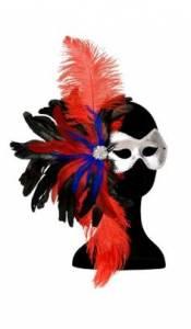 Grand Gala Mask