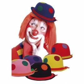 Binky Clown Hat
