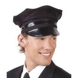 Chauffeur Hat