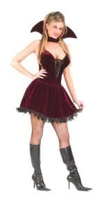 Sexy Countess Costume