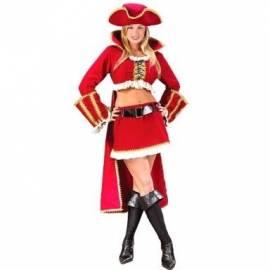 Captain Blackheart Costume