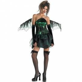 Dragon Fairy Costume