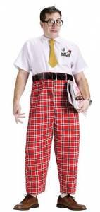 50's Nerd Costume