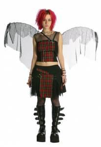 Punk Fairy Adult Costume