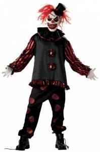 Carver The Killer Clown