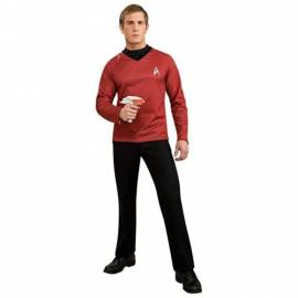 Star Trek Scotty Costume