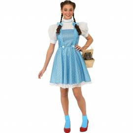 Classic Adult Dorothy Costume