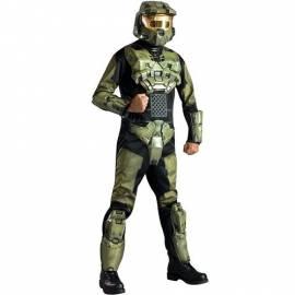 Deluxe Halo Master Chief Costume