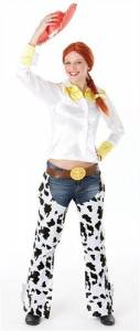 Toy Story Jessie Costume
