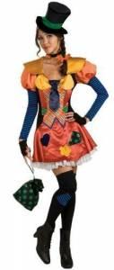 Hobo Clown Costume