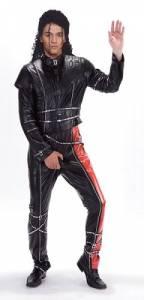 Bad Lad Costume