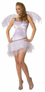 Angel Fairy Costume