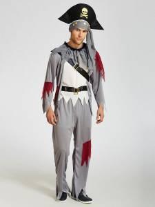 Death Pirate Costume