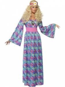 Flower Child Maxi Dress