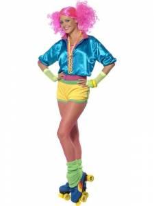 Skater Girl Costume