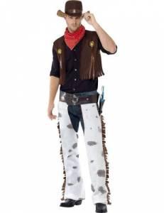 Wild West Cowboy Kit