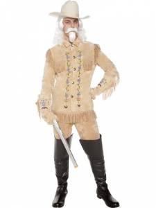 Buffalo Bill Costume