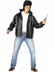 T-Bird Grease Costume