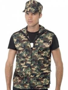 Army Guy Instant kit
