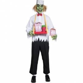 Depraved Concession Man Costume