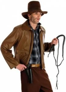 Archaeologist Adventurer Costume