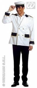 Captains Jacket