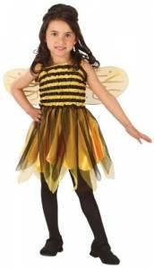 Kids Bumble Bee Costume