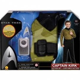 Kids Kirk Action Set