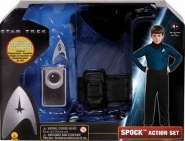 Kids Spock Action Set