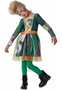 Kids Frank'n Girl Costume