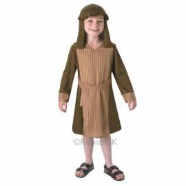 Kids Shepherd Villager Costume