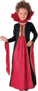 Kids Gothic Vampiress Costume