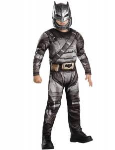 Kids Armoured Batman Costume