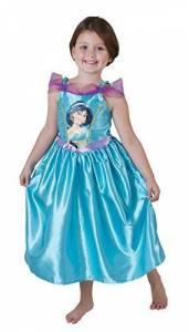 Kids Classic Jasmine Costume