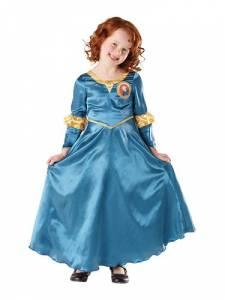 Kids Classic Merida Costume