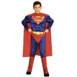 Kids Superman Muscle Costume